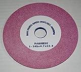 SCHLEIFSCHEIBE 145 x 4,7 x 22,3 mm für Kettenschärfgerä