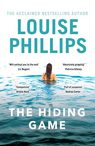 The Hiding Game by [Phillips, Louise]