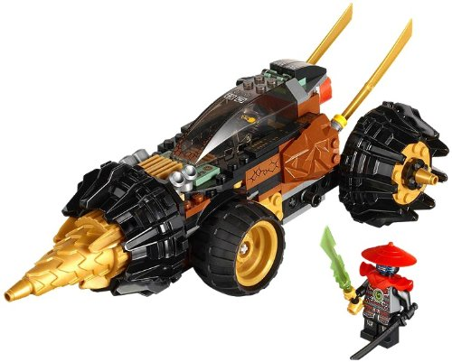 Lego piattaforma strategia nin coles potenza trapani