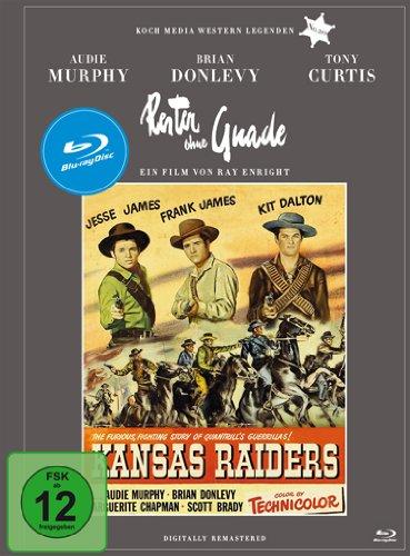 Reiter ohne Gnade - Edition Western Legenden Vol. 20 [Blu-ray](digibook/mediabook) (Bürgerkrieg Soldat Kostüm)