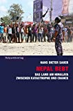 Nepal bebt: Das Land am Himalaya zwischen Katastrophe und Chance