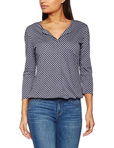 tom-tailor-damen-langarmshirt-lovely-blouse-shirt-blau-real-navy-blue-6593-38-herstellergrosse-m