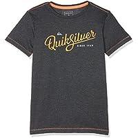 Quiksilver Waveyglaze T-Shirt Garçon