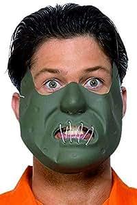 Masque Hannibal pour Adulte