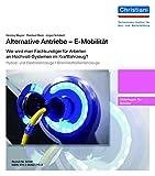 Alternative Antriebe - E-Mobilität - Unterlagen für Schüler: Wie wird man Fachkundiger für Arbeiten an Hochvolt-Systemen im Kraftfahrzeug?