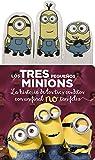 Los Tres Pequeños Minions (Literatura Infantil (6-11 Años) - Gru Y Los Minions)