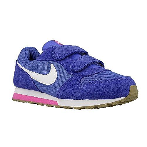 Nike - Coureur Md2 De Psv - 807.320.404 - Couleur: Blanco-rosa-violeta - Taille: 33.5 5LTG4Vs84