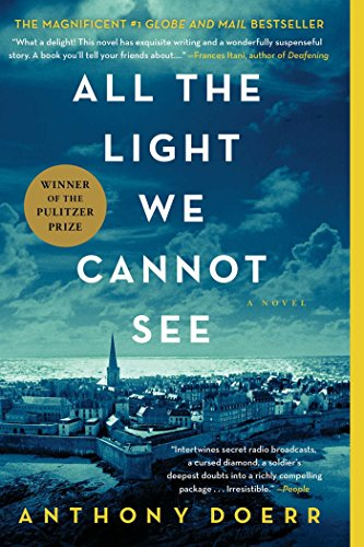 All The Light We Cannot See por Anthony Doerr