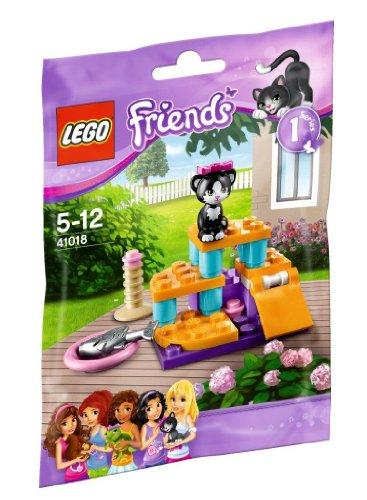 LEGO FRIENDS 41018 - LOS JUGUETES DEL GATO