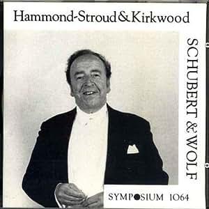 Derek Hammond-Stroud net worth