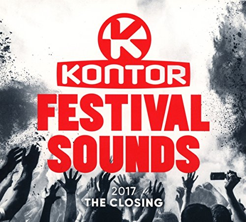 VA - Kontor Festival Sounds 2017 The Closing - 3CD - FLAC - 2017 - VOLDiES Download