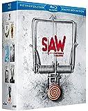 Saw : L'intégrale 7 volumes [Director's Cut]