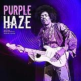 Purple Haze 2019 Official Calendar