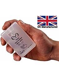 THEYE - Spray désinfectant pour les mains - élimine 99,999 % des bactéries - sans alcool