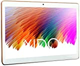 XIDO Z90, 10 Zoll Tablet Pc (9.6'), 3G Dual Sim, IPS Display 1280x800, Android 5.1 Lollipop, 1 GB,...