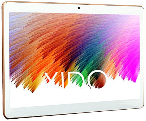 XIDO Z90, 10 Zoll Tablet Pc (9.6″), 3G Dual Sim, IPS Display 1280×800, Android 5.1 Lollipop, 1 GB, 16GB Speicher, Computer, Tablet