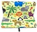 sitzZ style Thermo Sitzkissen Made in Germany, faltbar für Ausflug, Camping, Spielplatz, Picknick, Wasserabweisend, warm von MadeByBrain auf Gartenmöbel von Du und Dein Garten
