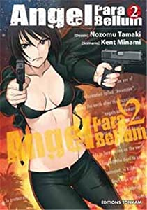 Angel Para Bellum Edition simple Tome 2