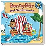 Benny Bär auf Schatzsuche: Perfekt für kleine Tatzen!