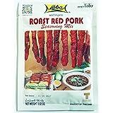 Lobo asado de cerdo condimento rojo - 2x50g