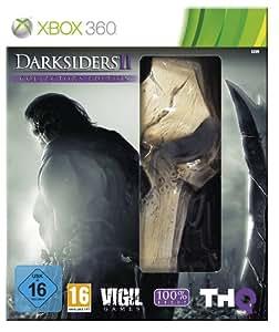 Darksiders II - Collector's Edition