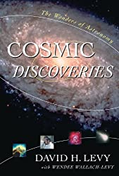 Cosmic Discoveries: The Wonders of Astronomy