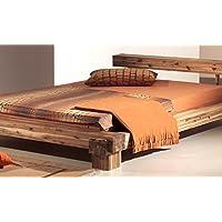 44467a0768 Suchergebnis auf Amazon.de für: Vintage Bett - Holzbetten / Betten ...