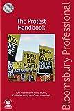 The Protest Handbook (Criminal Practice Series)