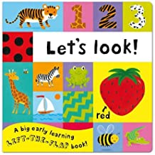Let's Look! (Lift the Flap) by Emily Bolam (Illustrator) � Visit Amazon's Emily Bolam Page search results for this author Emily Bolam (Illustrator) (Illustrated, 4 Feb 2011) Hardcover