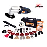 Renovator Deluxe - das Multitool - 37 teiliges Set –...
