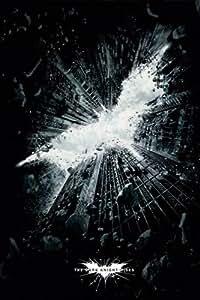 Batman–Der Film Poster The Dark Knight (Großformat)