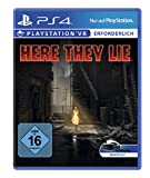 Here They Lie [PSVR]