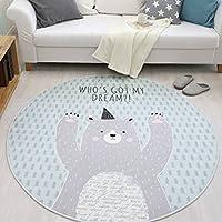 Runde Teppiche suchergebnis auf amazon de für runde teppiche teppiche läufer
