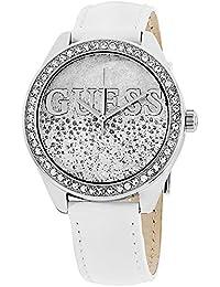 Guess Unisex Erwachsene-Armbanduhr W0823L1
