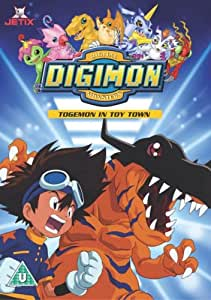 Digimon: Volume 2 [DVD]