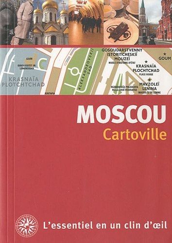 Moscou par Collectifs