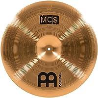 Meinl Cymbals MCS18CH MCS Serie 45,72 cm (18 Zoll) China Becken