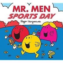 Mr Men Sports Day