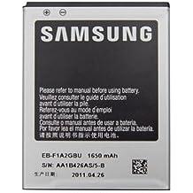 Samsung EB-F1A2GBUCSTD Batteria 1,650mAh per Galaxy S2 e S2 Plus