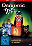 DEMONIC TOYS Remastered Edition kostenlos online stream