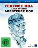 Terence Hill & Bud Spencer - Abenteuer Box Special Edition [Blu-ray]