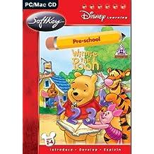 Disney Learning: Winnie The Pooh Pre-school