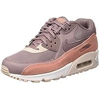 reputable site e0f12 c0bf6 Nike Air Max 90 Sneaker For Women, Multi Color 4 UK