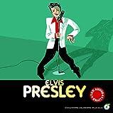 Elvis Presley   Ollivier, Stéphane. Auteur
