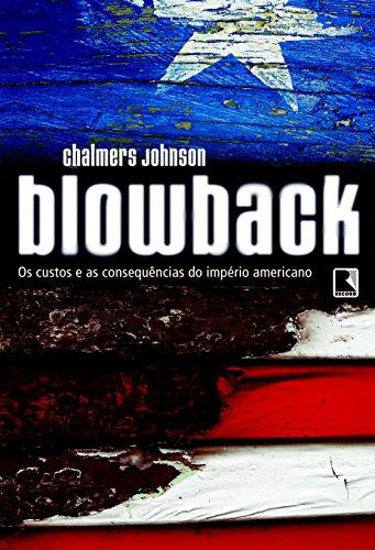 Blowback (Em Portuguese do Brasil)