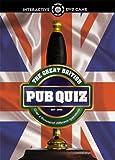 The Great British Pub Quiz [Interactive DVD]