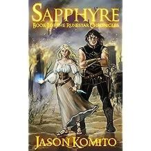 Sapphyre (Runestar Chronicles Book 1) (English Edition)