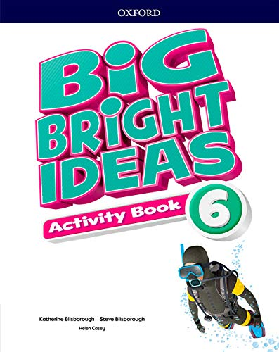 Big Bright Ideas 6 Activity Book