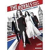 The Royals - Die komplette 3. Staffel