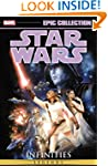 Star Wars Epic Collection: Infinities...